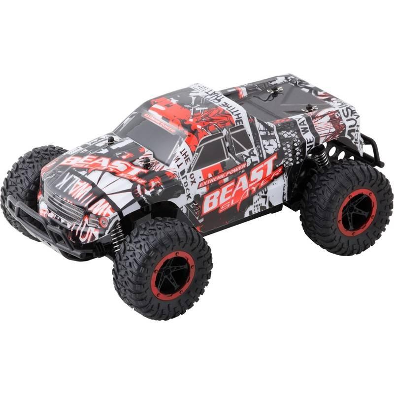 RC auto Buddy Toys Siput