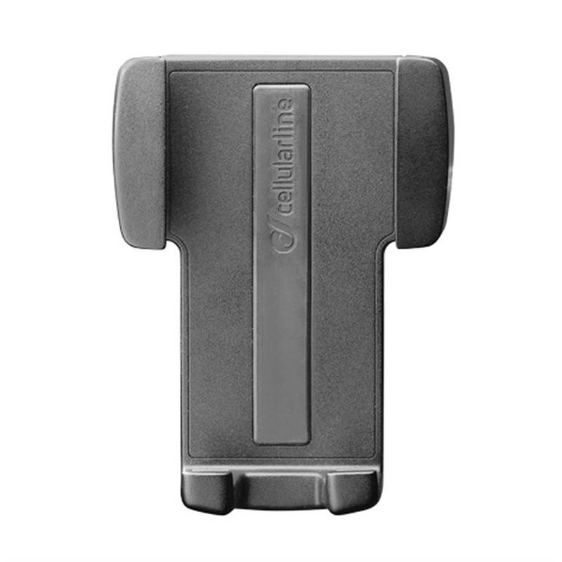 Držiak na mobil CellularLine Handy Wing, do mřížky (HANDYWINGK) čierny