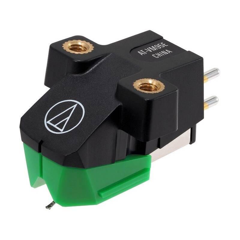 Gramofonová přenoska Audio-Technica AT-VM95E
