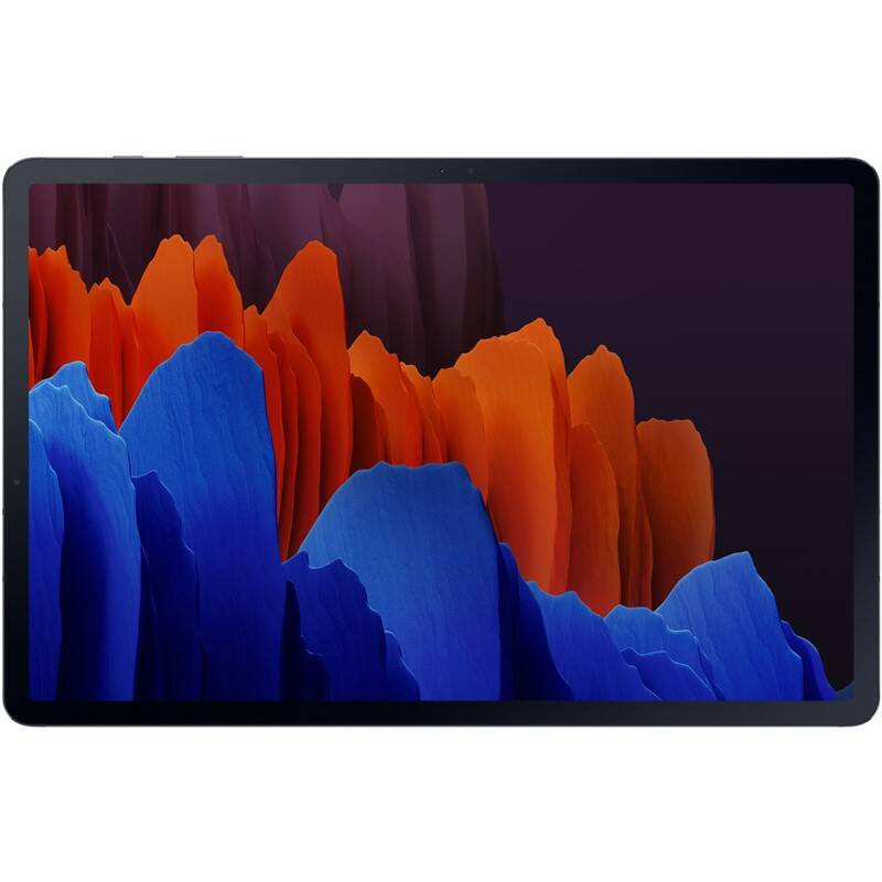 Tablet Samsung Galaxy Tab S7+ 5G (SM-T976BZKAEUE) čierny