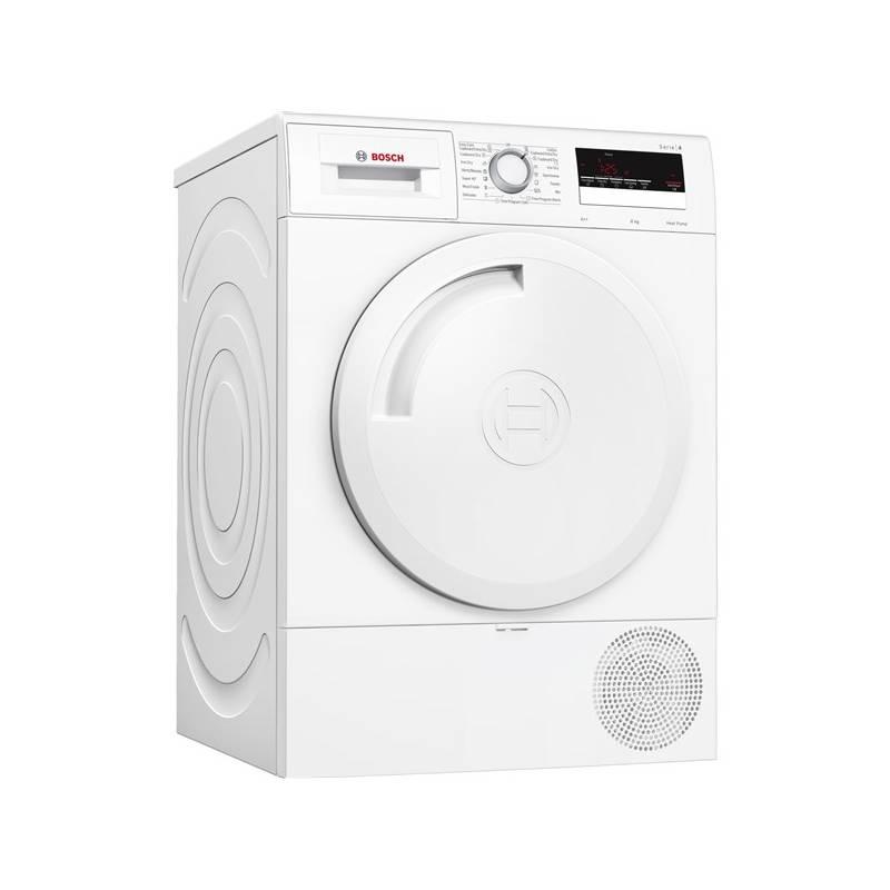 Sušička prádla Bosch WTR83V10BY bílá