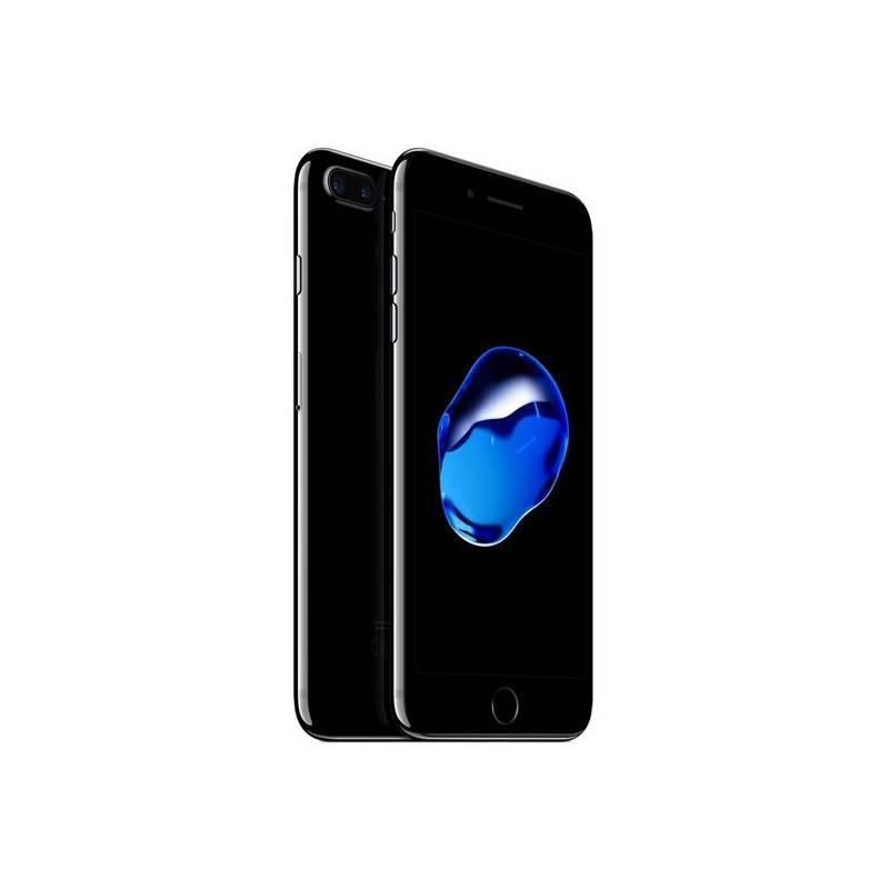 Mobilný telefón Apple iPhone 7 Plus 128 GB - Jet Black (MN4V2CN/A) + Doprava zadarmo