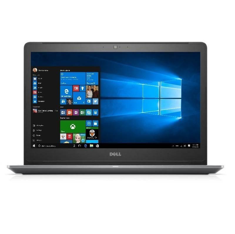 Notebook Dell Vostro 14 5468 (5468-6294) sivý + Doprava zadarmo