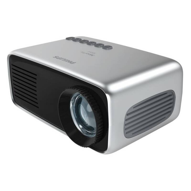 Projektor Philips NeoPix START MPX240 (NPX240)