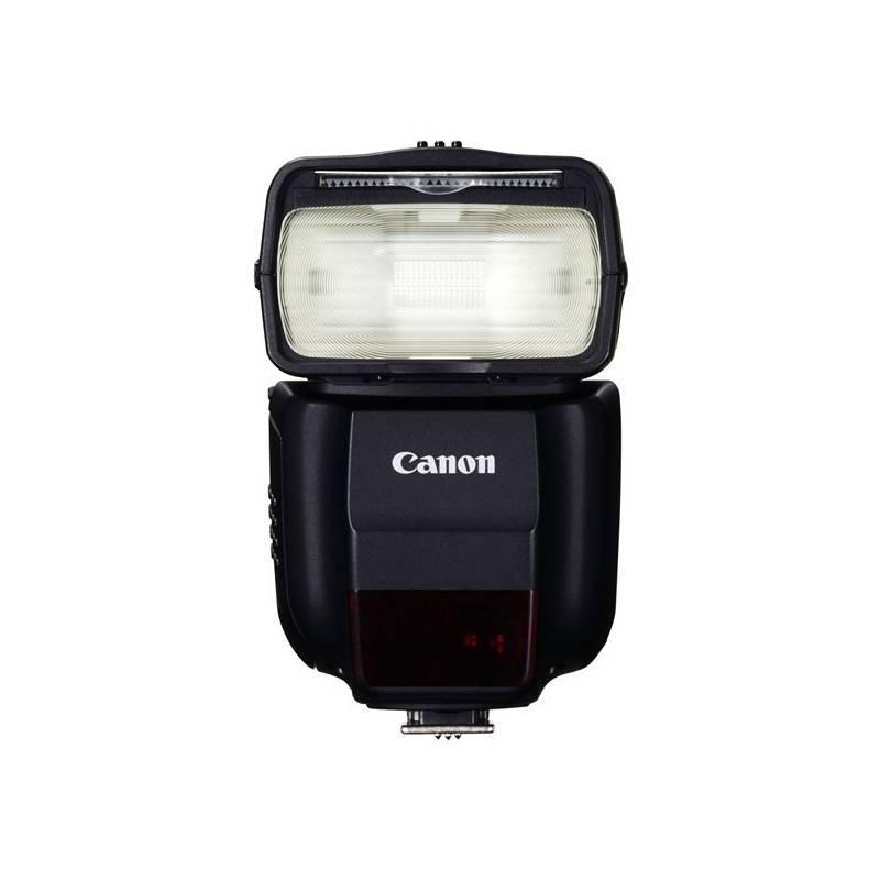 Blesk Canon SpeedLite 430EX III-RT externí (0585C011) čierny + Cashback 65 €