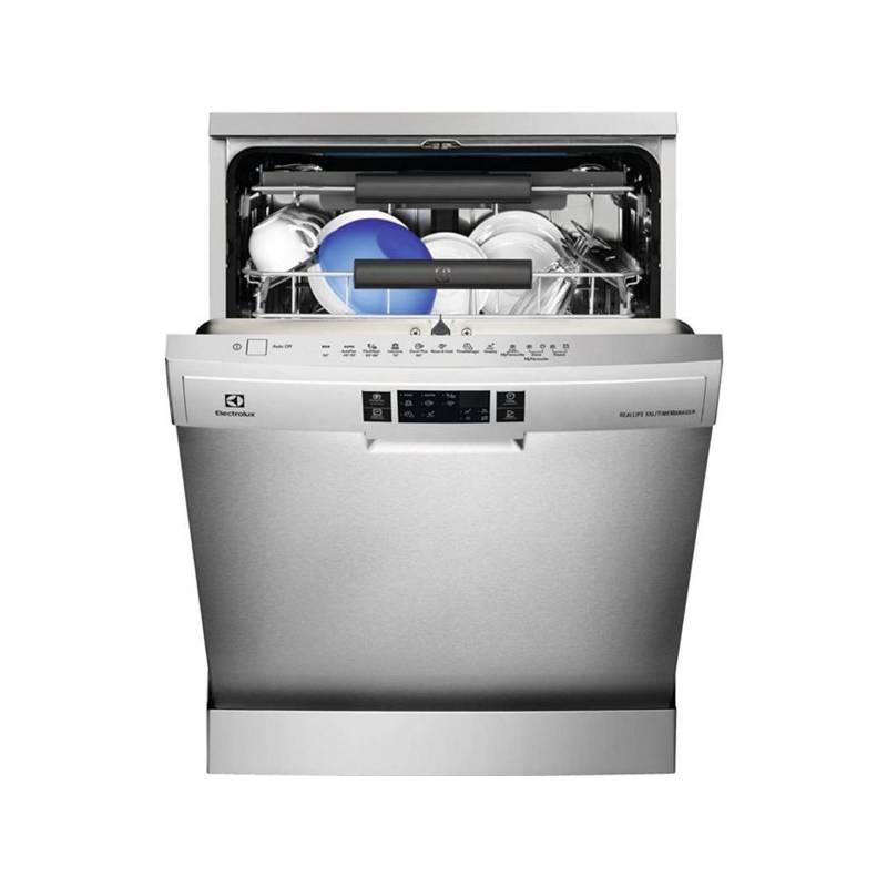 Umývačka riadu Electrolux ESF8570ROX nerez + Doprava zadarmo