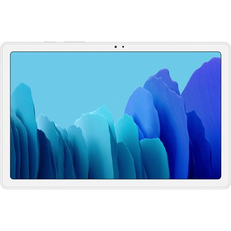 Tablet Samsung Galaxy Tab A7 (SM-T500NZSAEUE) strieborný