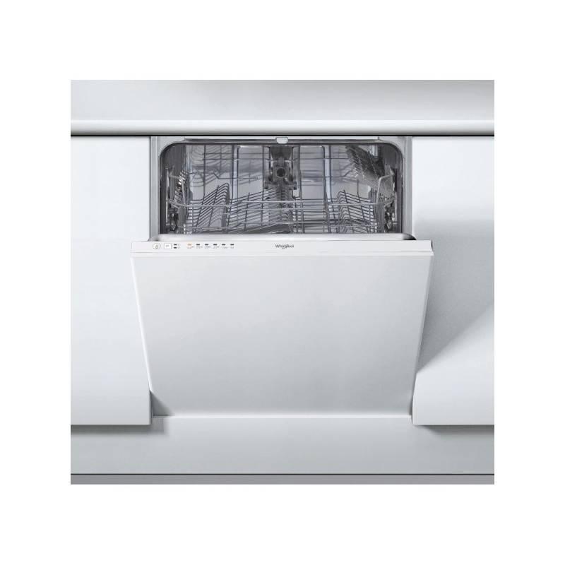 Umývačka riadu Whirlpool WIE 2B19 + dodatočná zľava 10 %