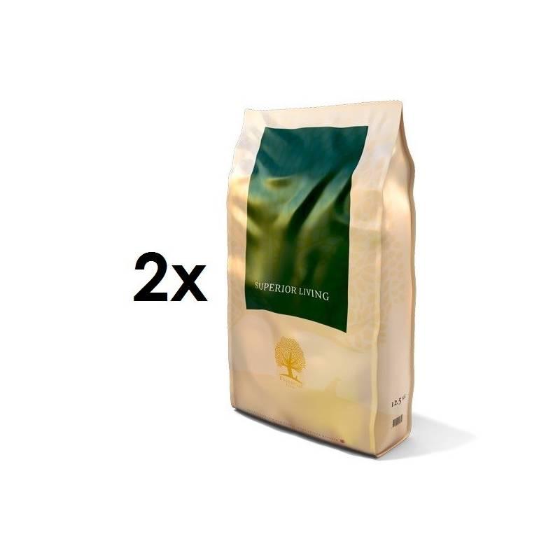 Granule Essential Foods Superior Living 2 x 12,5 kg