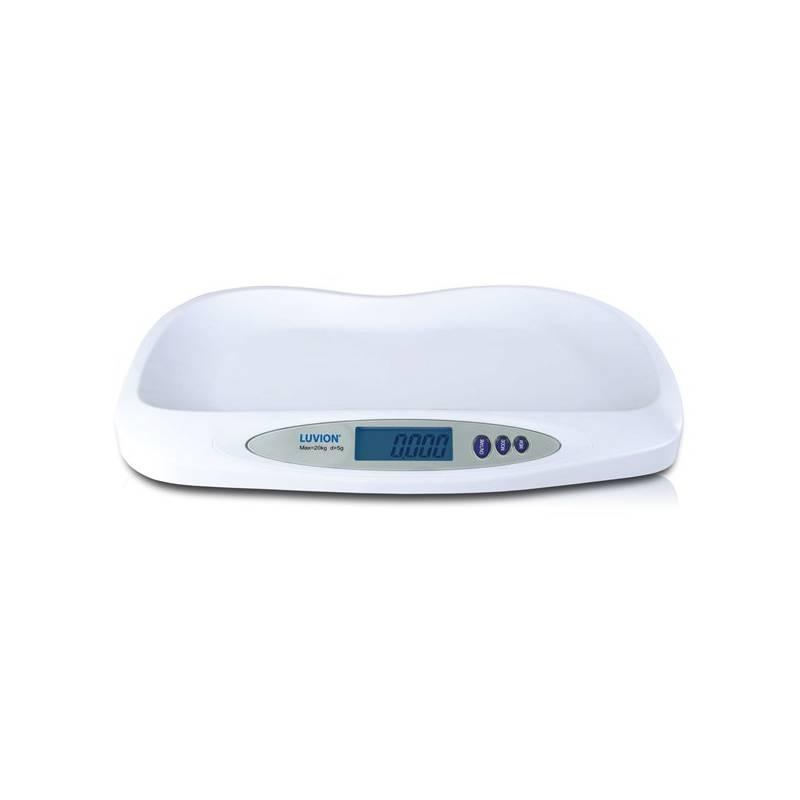 Dojčenská váha Luvion Exact 65