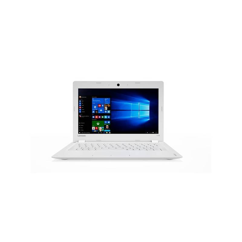 Notebook Lenovo IdeaPad 110S-11IBR (80WG008GCK) biely Autodráha Alltoys SPECIAL 101 (zdarma) + Doprava zadarmo