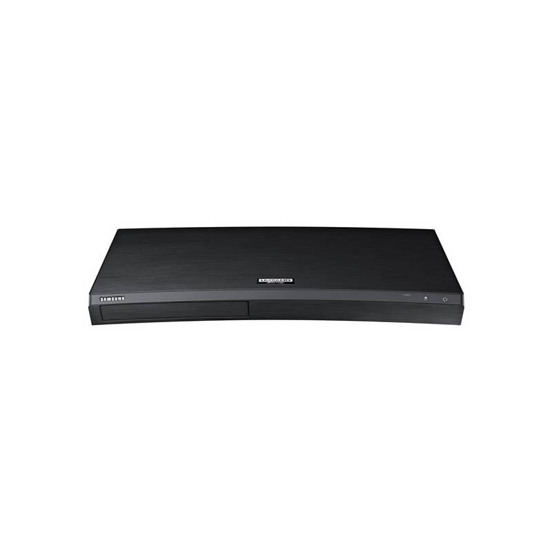 Blu-ray prehrávač Samsung UBD-M9500 čierny + Doprava zadarmo
