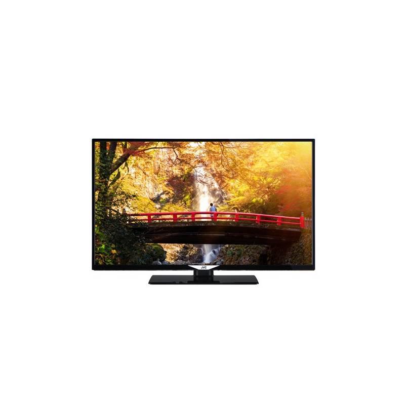 Televízor JVC LT-43VF42L čierna + Doprava zadarmo