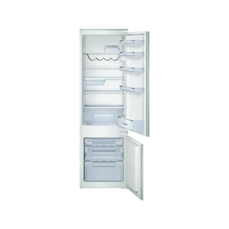Kombinácia chladničky s mrazničkou Bosch KIN86VS30 + Doprava zadarmo
