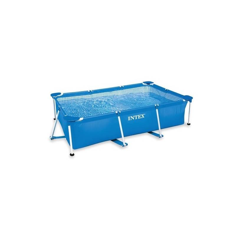 Bazén Intex Frame Family I 2,6x1,6x0,65 m bez filtrace, 128271NP