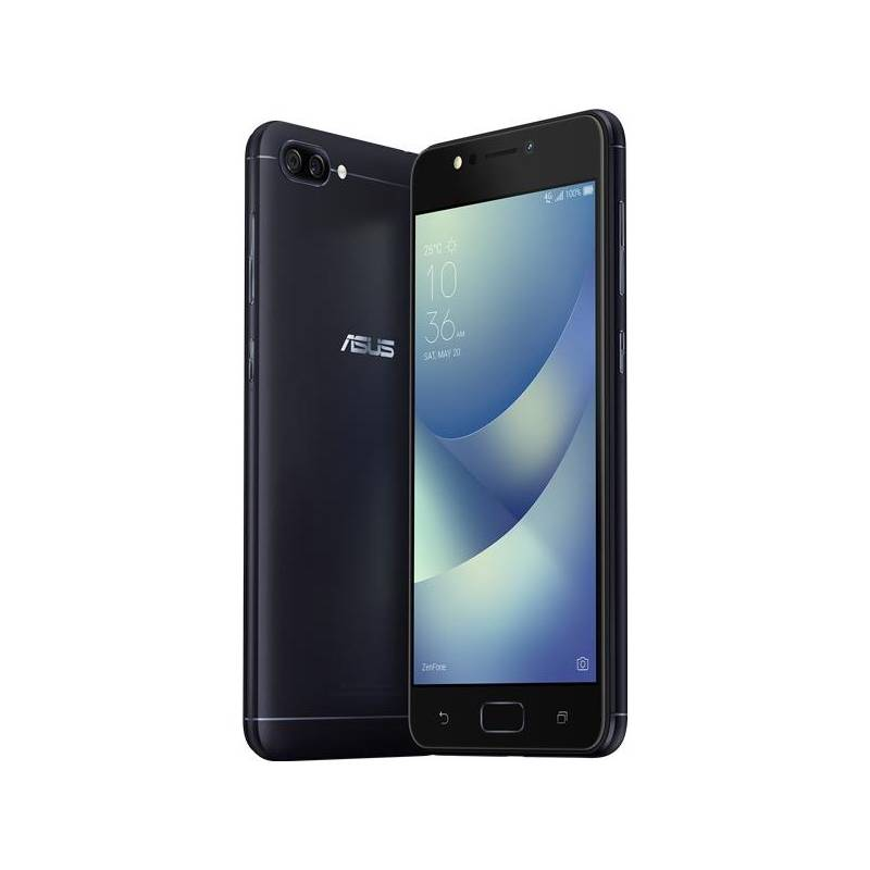 Mobilný telefón Asus ZenFone 4 Max (ZC520KL-4A008WW) (ZC520KL-4A008WW) čierny + Doprava zadarmo