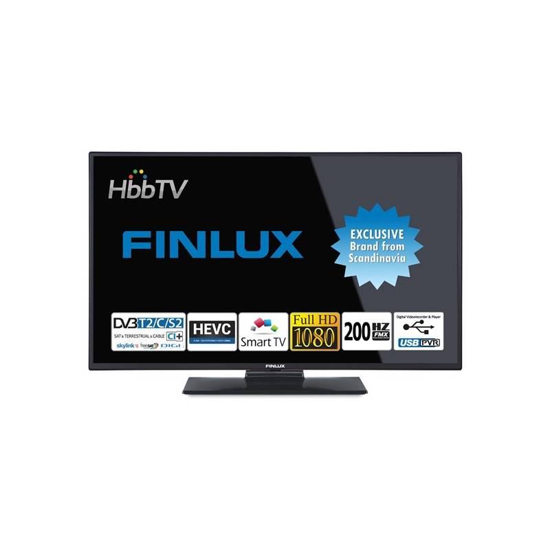 Televízor Finlux 43FFC5160 čierna + Doprava zadarmo