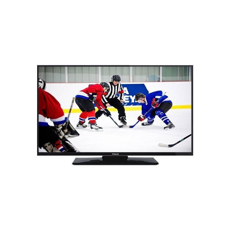 Televize Finlux 43FFC4660 černá