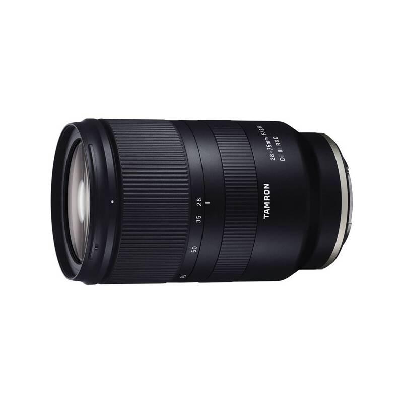 Objektív Tamron 28-75mm F/2.8 Di III RXD pro Sony E (A036F) čierny + Doprava zadarmo