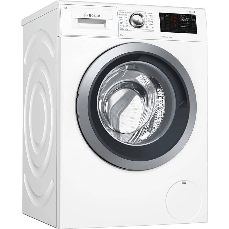 Automatická práčka Bosch WAT286H1BY biela + Doprava zadarmo
