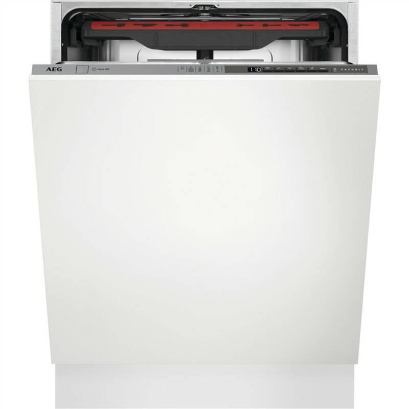 Umývačka riadu AEG Mastery FSE52910Z + Doprava zadarmo