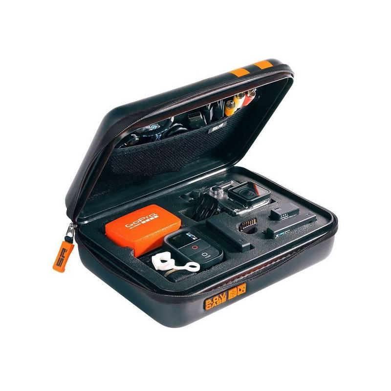 Ochranné puzdro SP Gadgets POV Aqua edice vel. S (53080) čierne + Doprava zadarmo