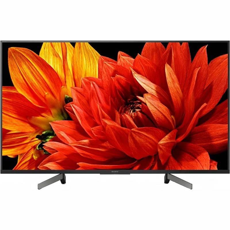 Televize Sony KD-43XG8396 černá