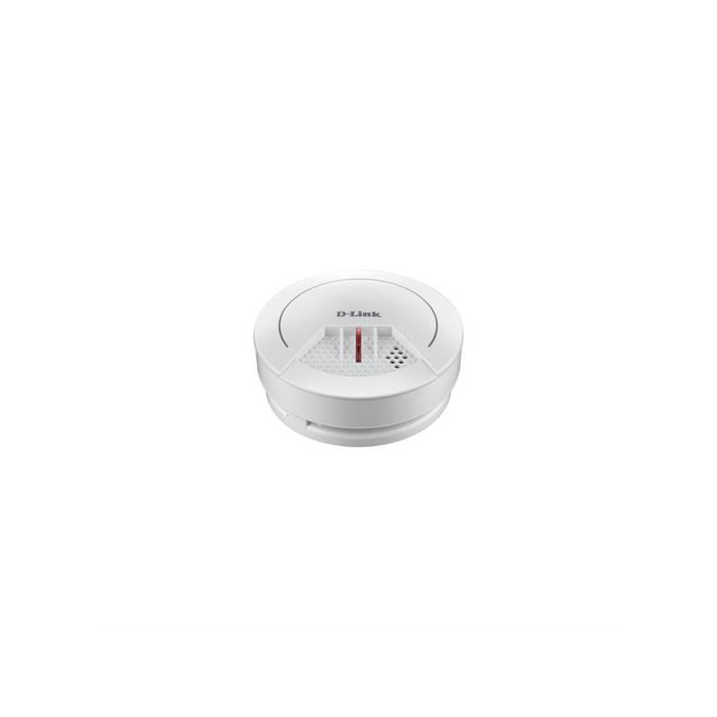 Detektor dymu D-Link DCH-Z310 mydlink Home (DCH-Z310) biely