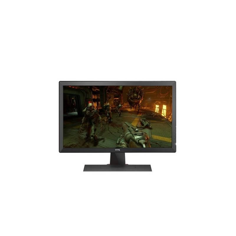 Monitor ZOWIE by BenQ RL2460 (9H.LF3LB.QBE) čierny + Doprava zadarmo