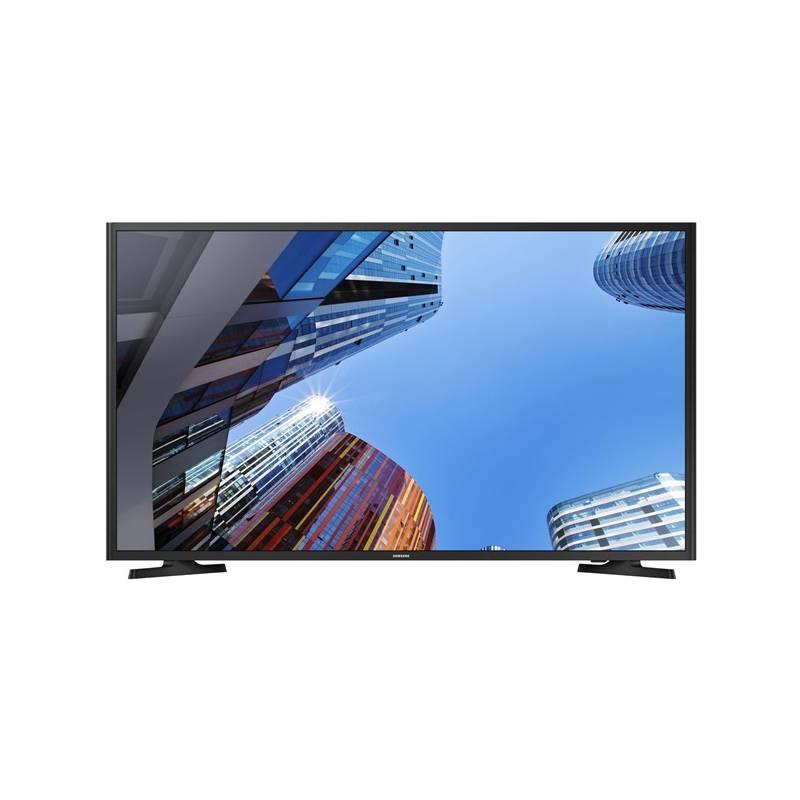 Televízor Samsung UE32M5002 čierna