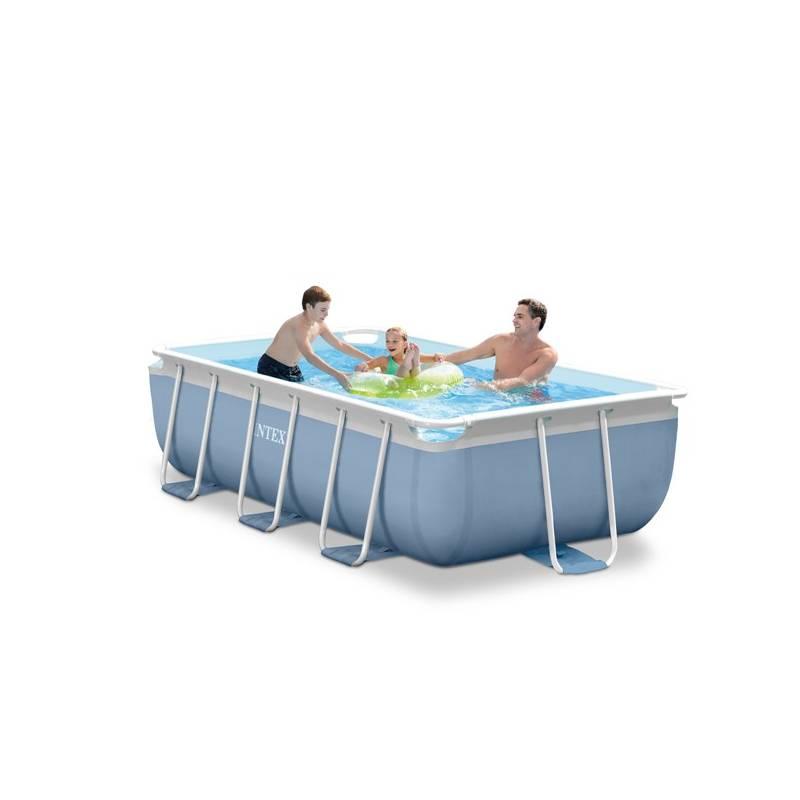 Bazén Intex Prism Frame 3 x 1,75 x 0,8m (26772NP) + Doprava zadarmo