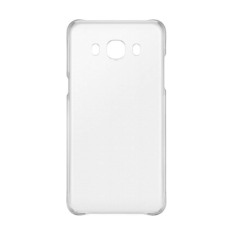 Kryt na mobil Samsung Slim Cover pro Galaxy J5 2016 (EF-AJ510CTEGWW) priehľadný
