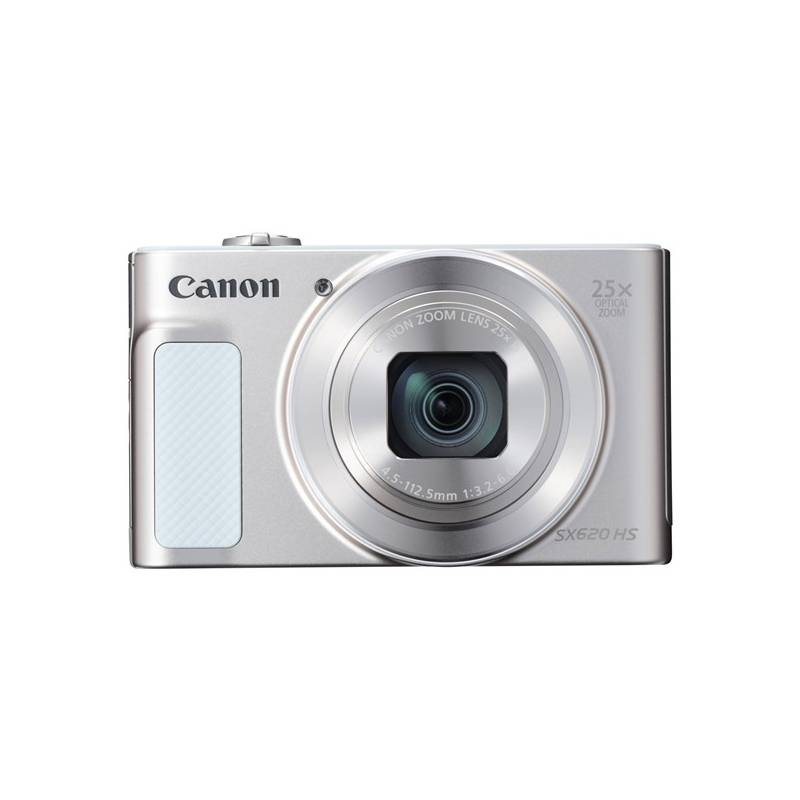 Digitální fotoaparát Canon PowerShot SX620 HS (1074C002) bílý