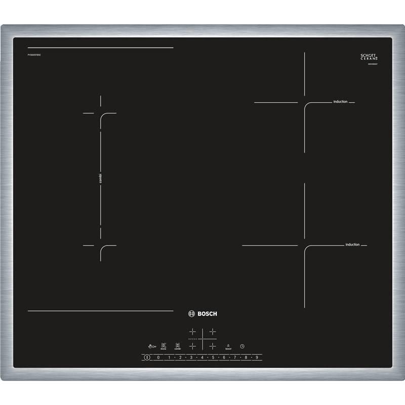 Indukční varná deska Bosch PVS645FB5E