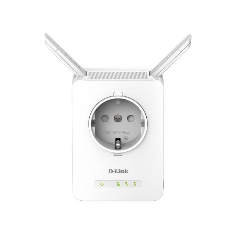 Wifi extender D-Link DAP-1365 (DAP-1365/FR) biely