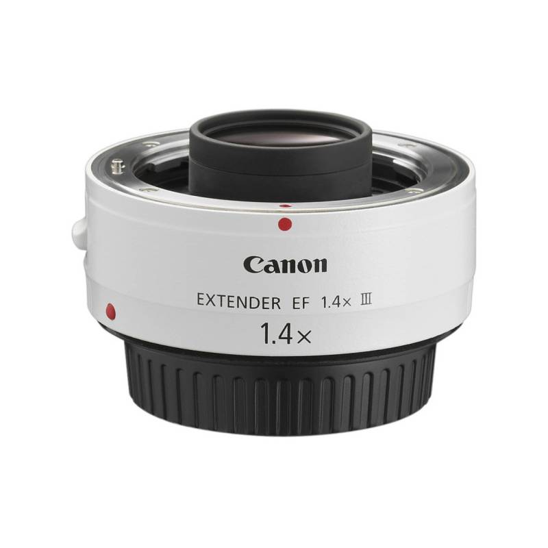 Predsádka/filter Canon Extender EF 1.4 X III (4409B005) biela + Doprava zadarmo
