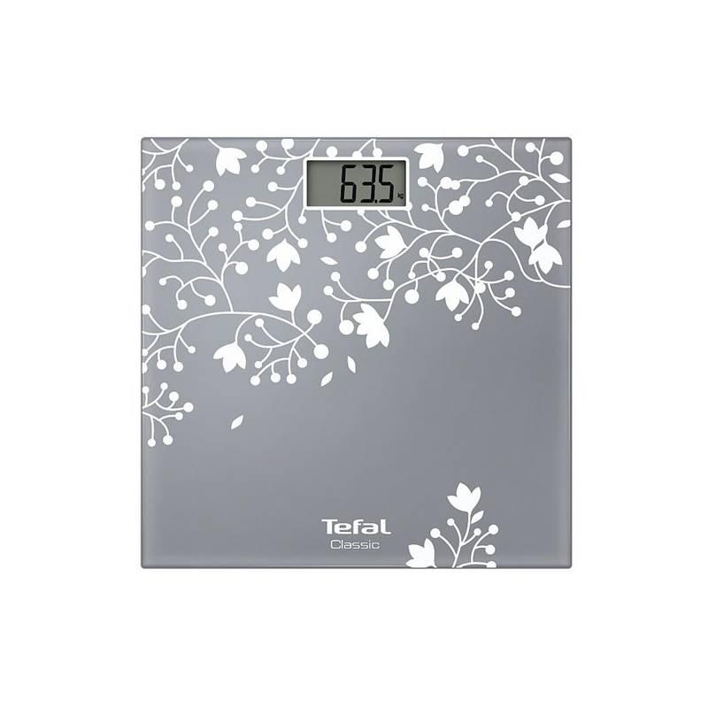 Osobná váha Tefal PP1140V0 sivá
