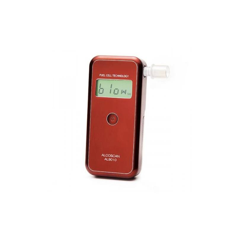 Alkoholtestér V-NET AL 9010 + Doprava zadarmo