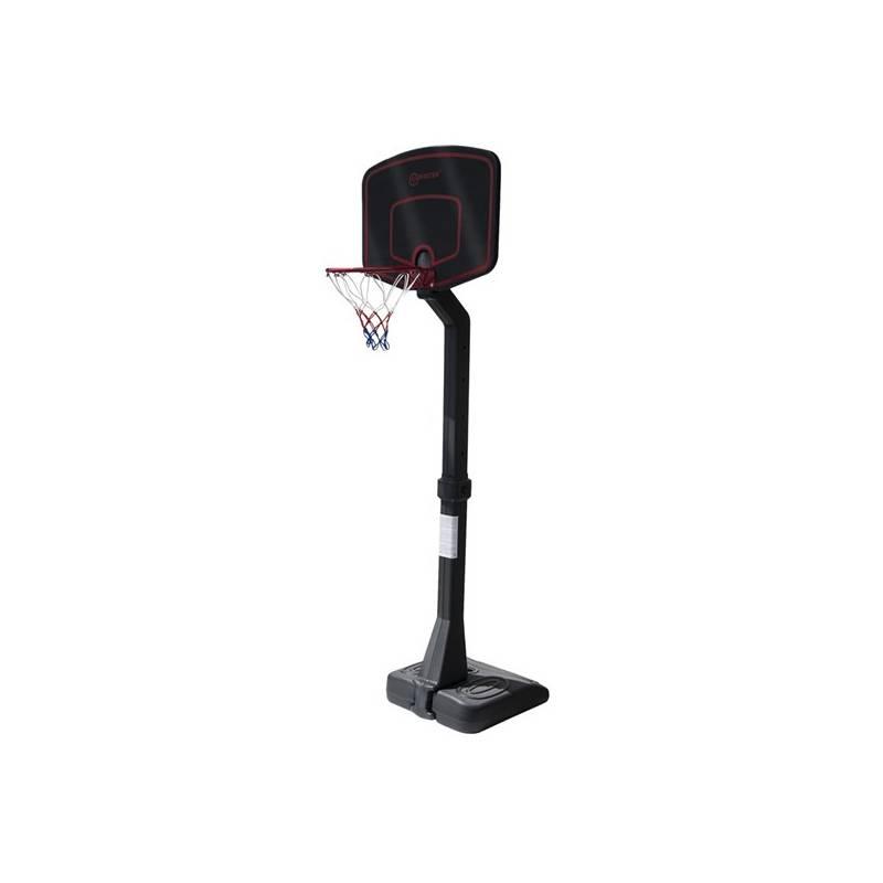 Basketbalový kôš Master Junior čierny