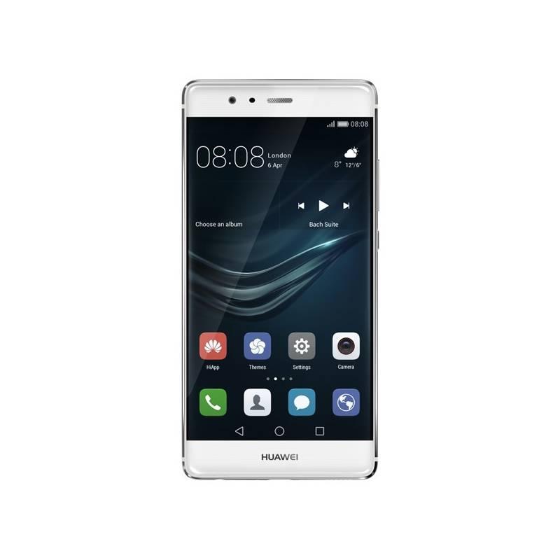 Huawei P9 32 GB Dual SIM - stříbrný (SP-P9DSSOM)