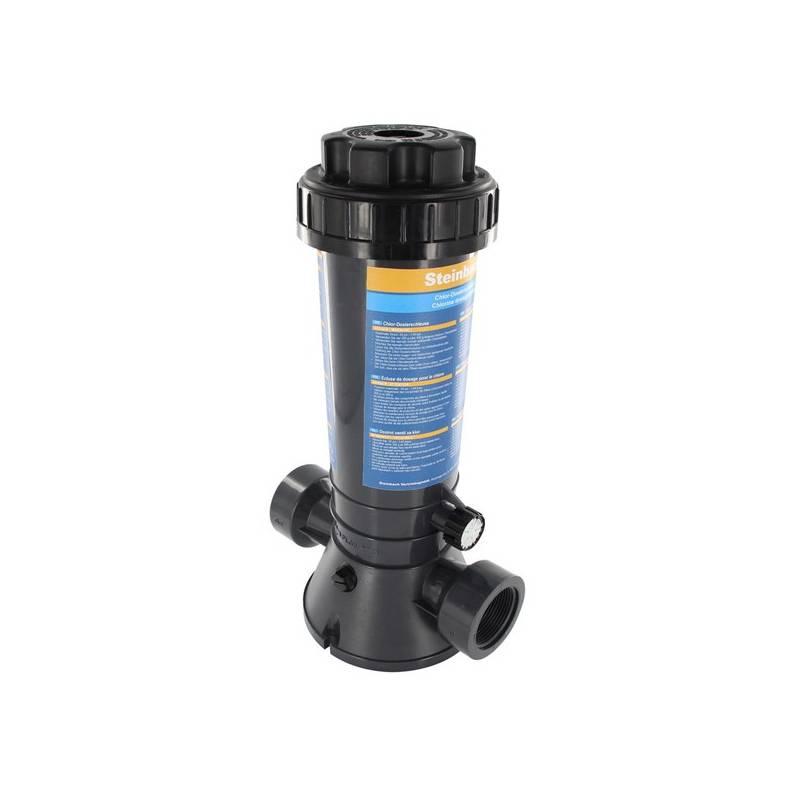 Príslušenstvo pre bazén Intex dávkovací čerpadlo chloru