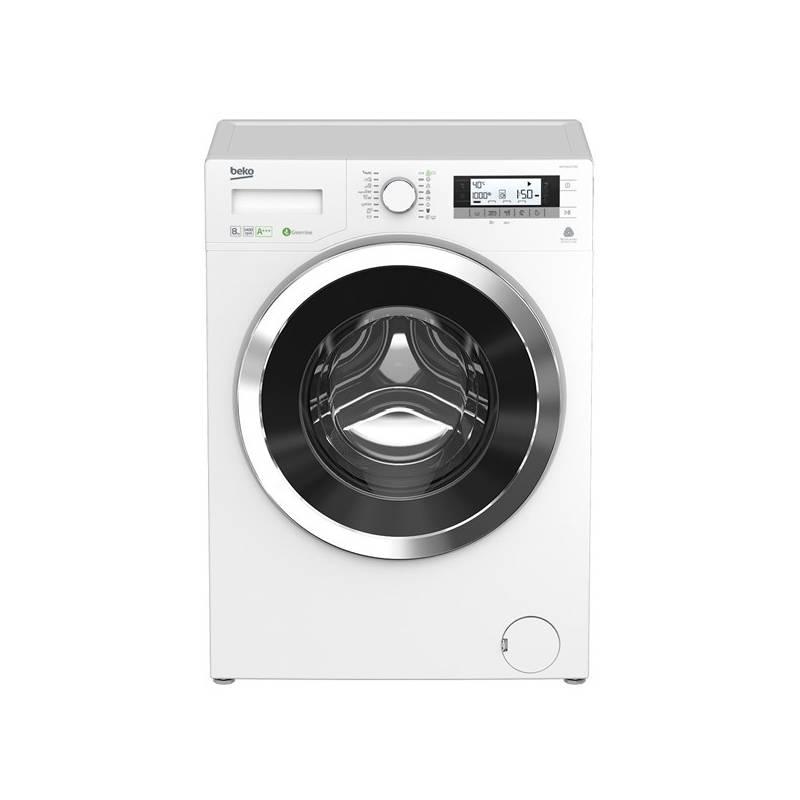 Automatická práčka Beko Superia WMY 81443 STB1 biela + Doprava zadarmo