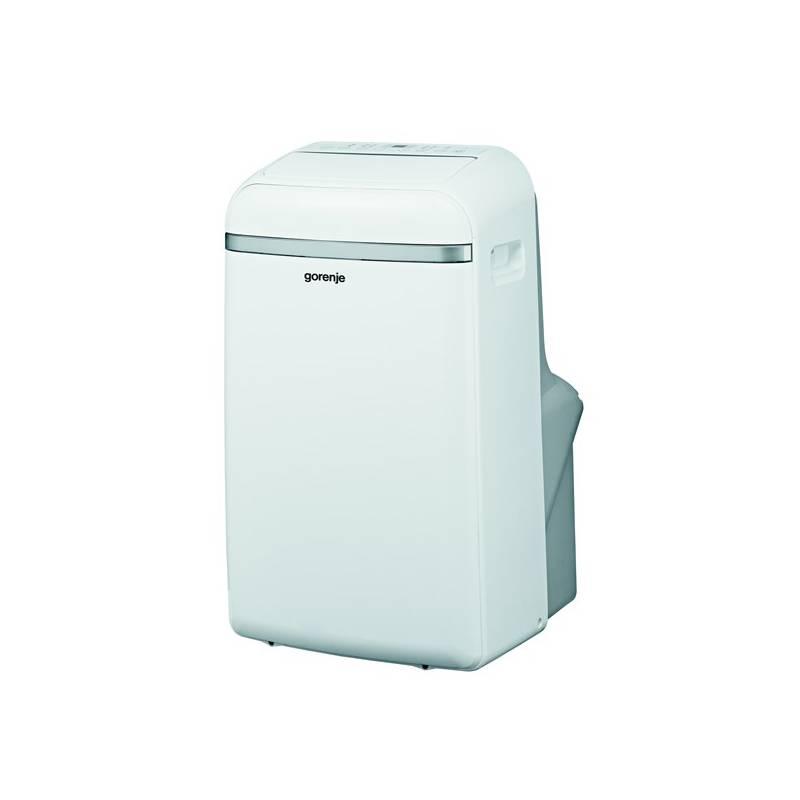 Klimatizácia Gorenje KAM26NF1PDHG biela + Doprava zadarmo