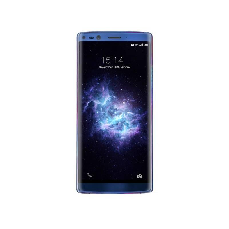 Mobilný telefón Doogee MIX 2 Dual SIM 6 GB + 64 GB (6924351624125) modrý