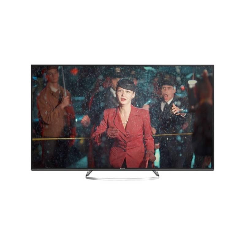 Televízor Panasonic TX-65FX623E čierna/strieborná + Doprava zadarmo