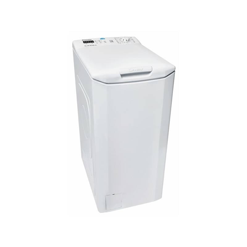 Automatická práčka Candy CST 362L-S biela