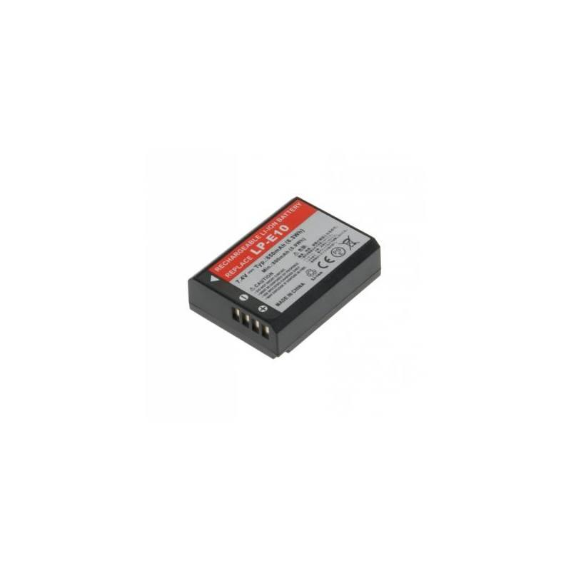Akumulátor Avacom pro Canon LP-E10 Li-Ion 7,4V 850mAh (DICA-LP10-055)