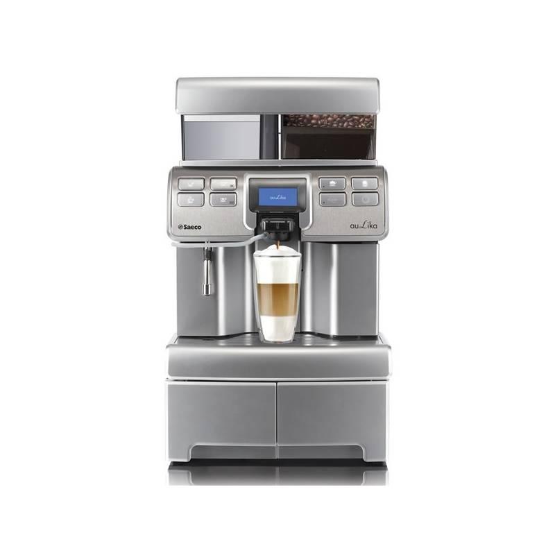 Espresso Saeco Aulika HSC Top RI čierne + Doprava zadarmo