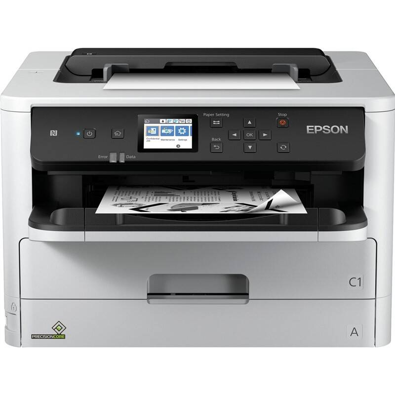 Tlačiareň atramentová Epson WorkForce PRO WF-M5298DW (C11CG08401)