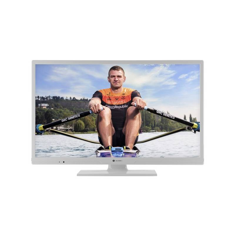 Televízor GoGEN TVH 24N540 biela